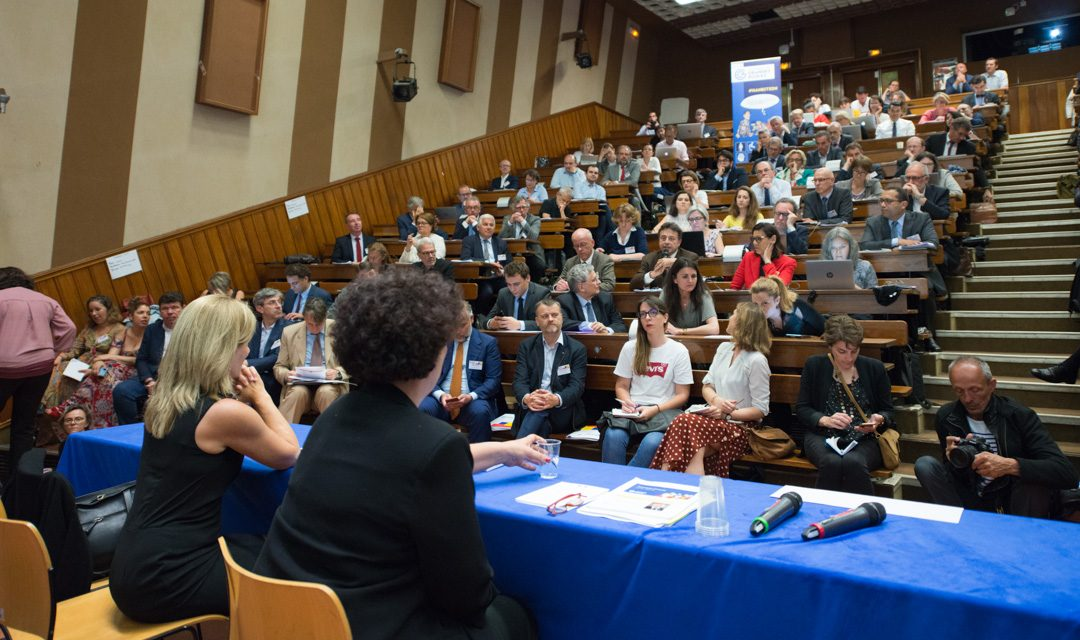 La CGE s'engage pour l'ouverture sociale dans les grandes écoles