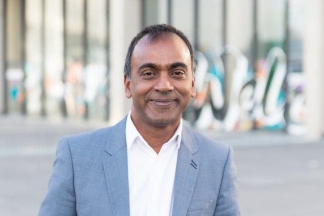 « Notre objectif : devenir un acteur clé de l'ouest parisien » – L'interview de Radjesvarane Alexandre, directeur général de CY Tech