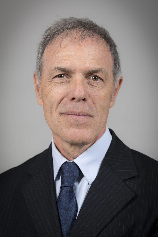 Bernard Cova