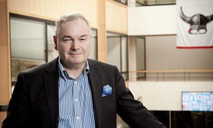 Le grand entretien : Jean-Guy Bernard «une école à taille humaine»