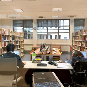 Bibliothèque CELSA