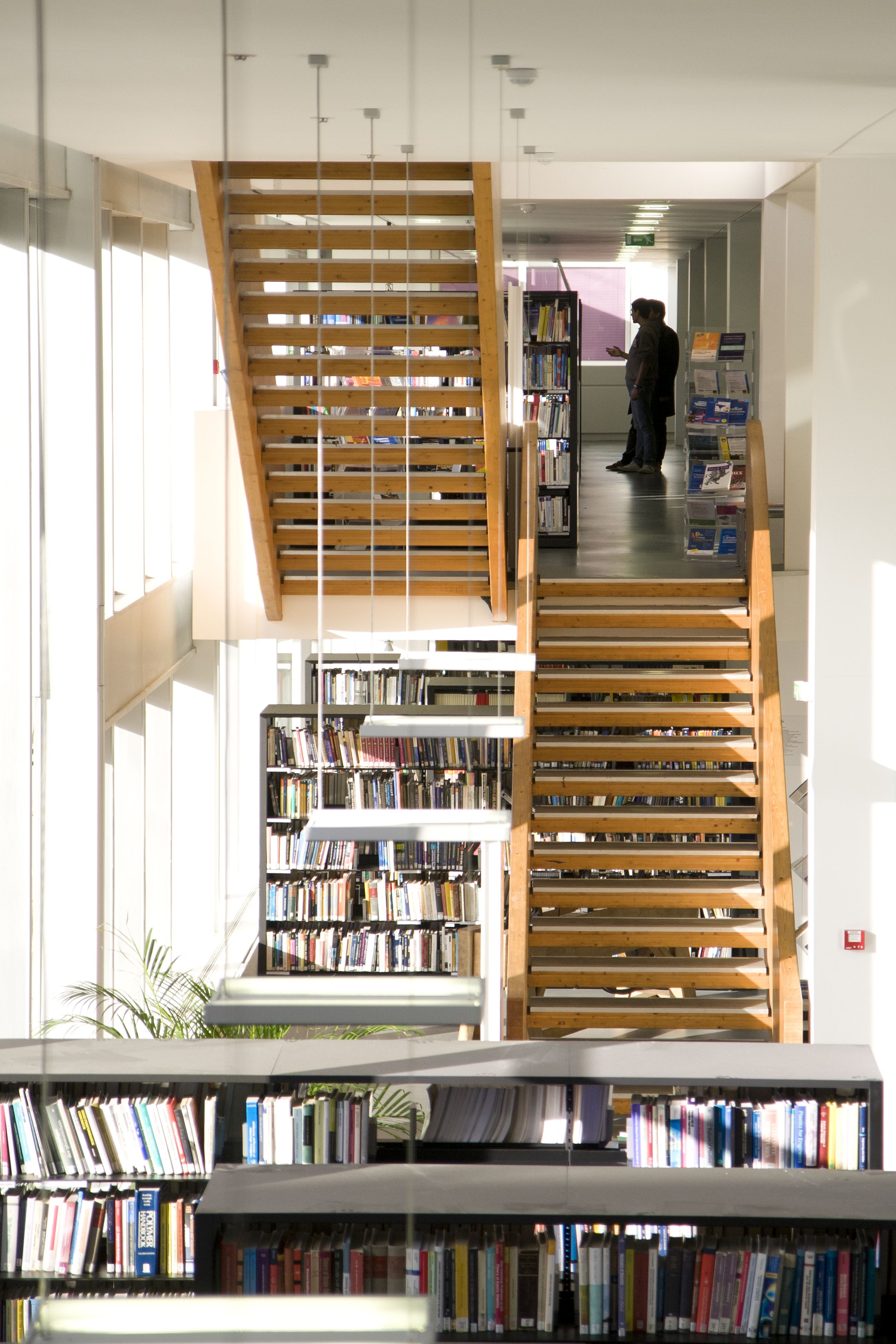 Bibliothèque Polytechnique