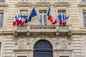 Le meilleur placement de la Banque de France ? Les jeunes Supélec !