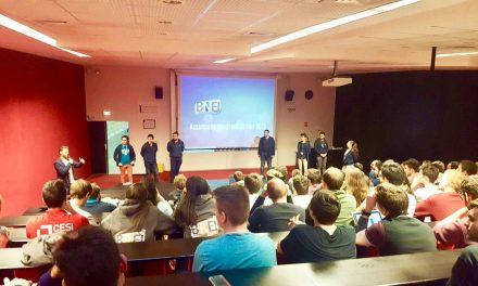 BNEI : le regard des élèves ingénieurs sur le Processus de Bologne