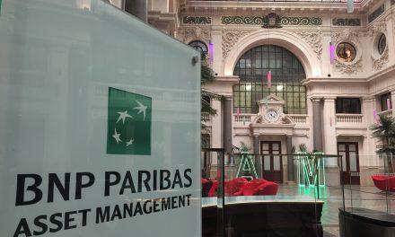BNPP AM : Ouverture à l'international et diversité de parcours