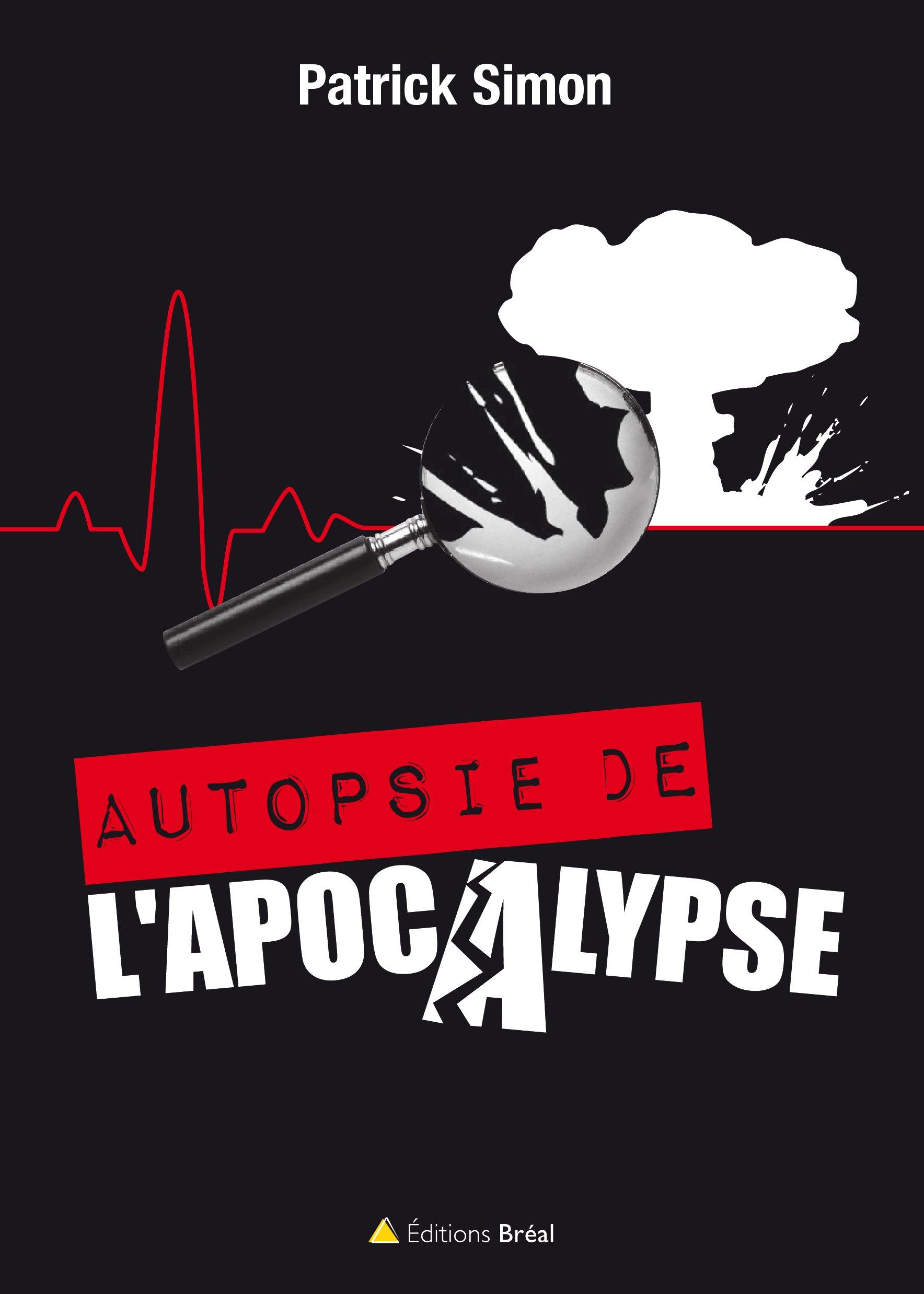 «J'ai foi en une renaissance de la planète» Autopsie de l'apocalypse – Rencontre avec Patrick Simon
