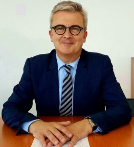 Brice Cantin ENA Ministères économiques et financiers
