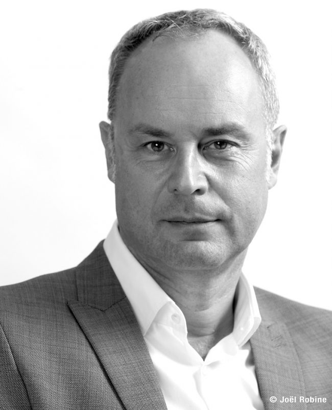 Bruno Neil crédits Joël Robine
