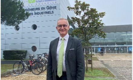 NOMINATION : Frédéric THIVET, nouveau Directeur général de l'EIGSI