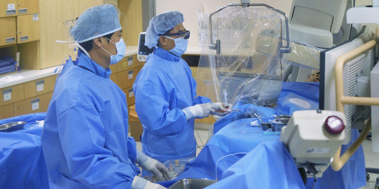 Comment Guerbet révolutionne le monde de l'imagerie médicale