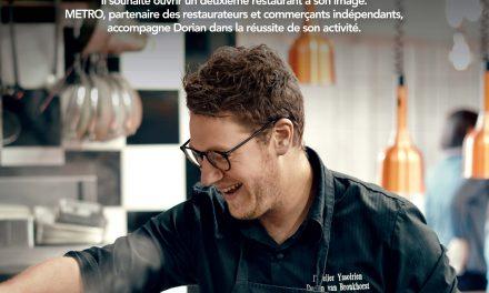 Avec METRO France, à vous de conduire votre carrière !