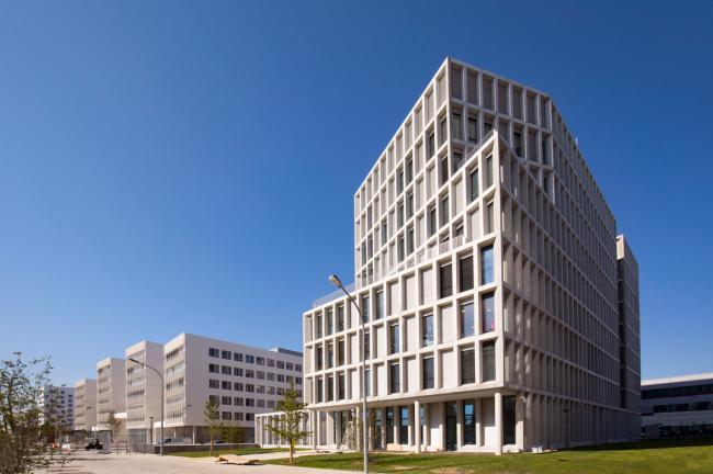 Campus Condorcet : Naissance de la Cité des humanités et des sciences