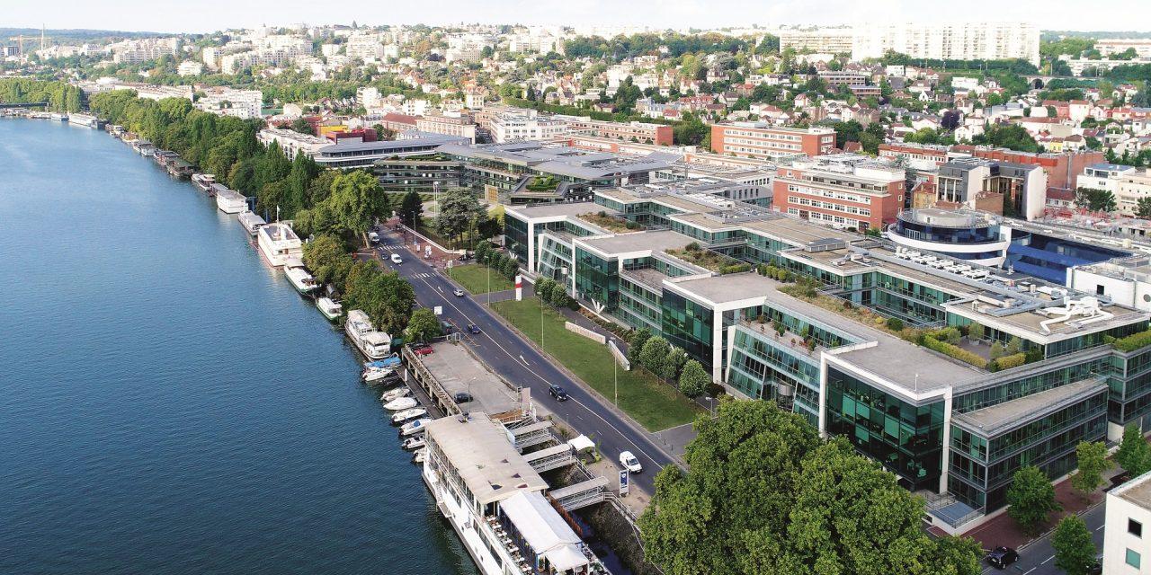 Quand les business schools investissent la capitale