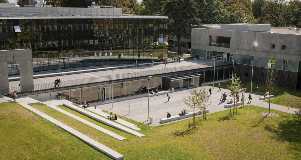 Les nouveautés de l'EDHEC pour la rentrée 2017