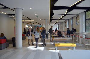 Le Campus Alternance du Groupe IGS Paris présente la 5e édition de « Vivre l'alternance»