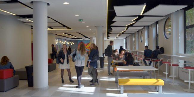 L'American Business School of Paris sur tous les fronts pour préparer la rentrée 2020