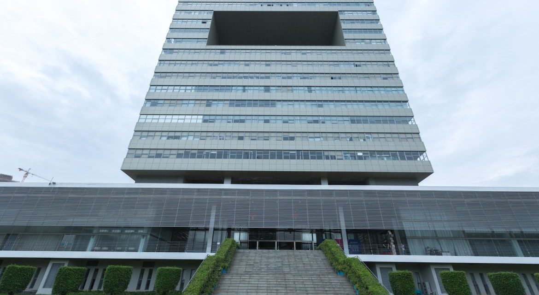 Audencia ouvre un programme Fintech en Chine