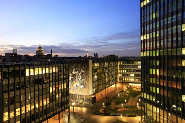 Sorbonne Université : ses 5 atouts pour booster sa stratégie d'innovation