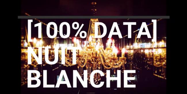 [100% DATA] Bon plans pour la nuit blanche