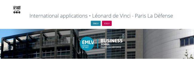 2 MSc de l'EMLV accrédités par la CGE