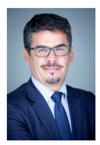 Nomination : Pascal Vidal, nouveau directeur des programmes INSEEC U