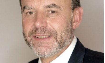 Nomination : Joël Cuny devient directeur de l'ESTP Paris
