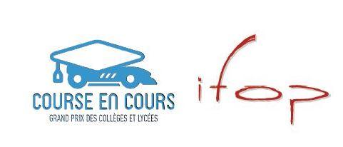 Résultats de l'enquête exclusive réalisée par l'IFOP auprès des jeunes 14-18 ans de France