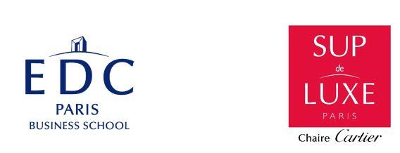 EDC Paris Business School crée un parcours unique avec Sup de Luxe