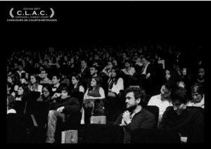 Appel à courts-métrages pour l'édition 2017 du C.L.A.C. (Certains L'Aiment Court)