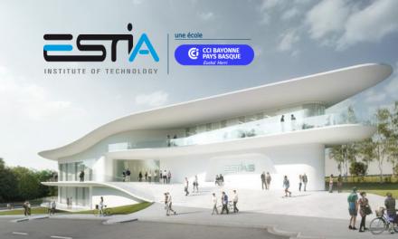 L'ESTIA conclut avec succès sa première levée de fonds et élargit son champ d'action