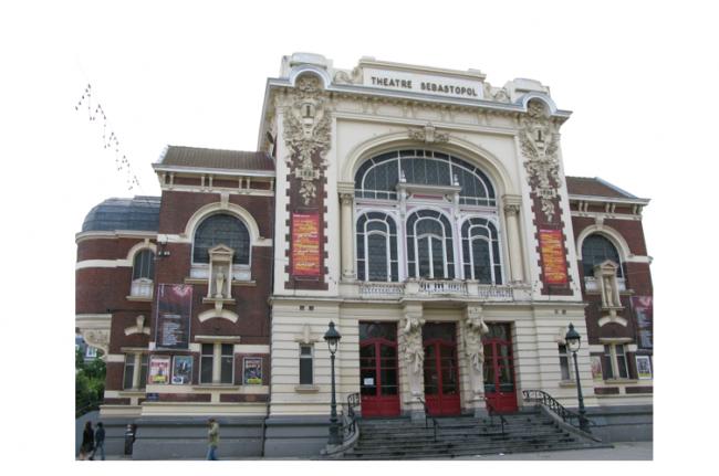 La finale des Etoiles de la pub, c'est le 20 avril au théâtre Sébastopol de Lille !
