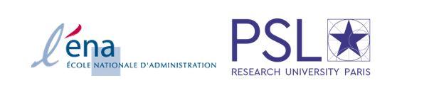 Partenariat stratégique entre l'ENA & PSL
