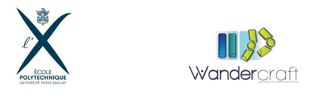 Wandercraft, lauréat de la 3e phase du concours mondial de l'innovation 2030