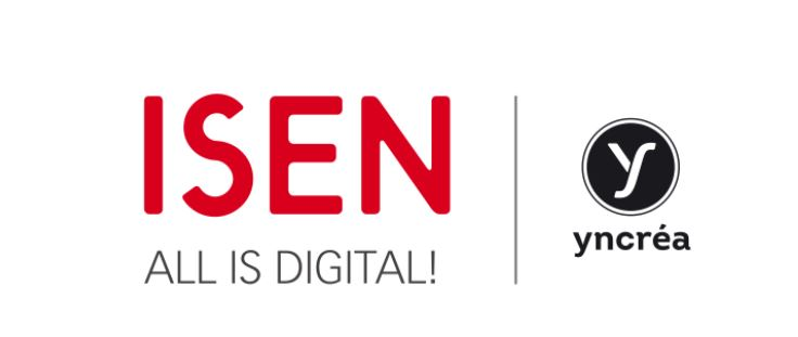 Yncréa Méditerranée, via la marque ISEN, renforce le volet international pour répondre à l'évolution du métier d'ingénieur.