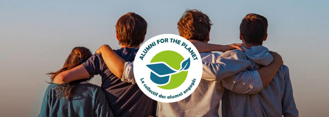 Climat et environnement :  Lancement d'Alumni for the Planet, avec le soutien de la CGE