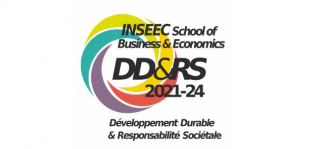 INSEEC Grande Ecole obtient le renouvellement du Label DD&RS