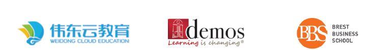 Brest Business School et Demos : une alliance unique en Europe pour une formation tout au long de la vie