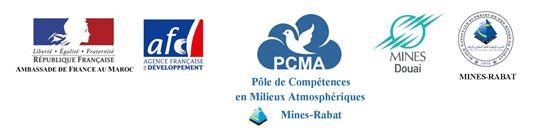 MINES Douai et Mines Rabat s'engagent pour étudier la pollution atmosphérique dans la région de Rabat