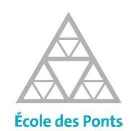 Nouveau Mastère Spécialisé® de l'École des Ponts ParisTech «Infrastructure Project Finance »