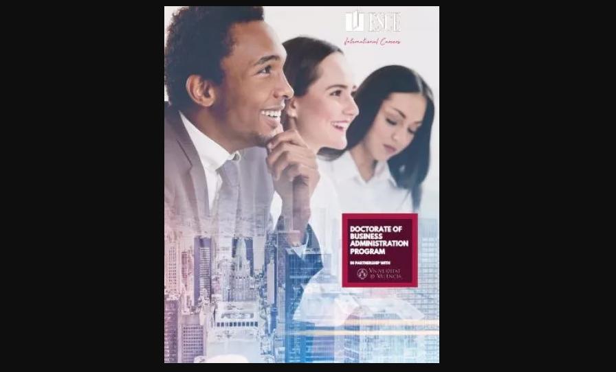 ESCE / Université de Valencia : Un DBA en International Business pour renforcer et sécuriser la reprise des échanges internationaux