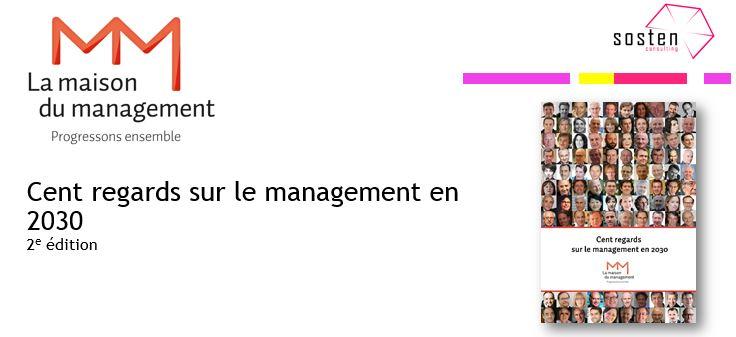 Cent regards sur le management en 2030