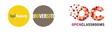 Bpifrance Université et OpenClassrooms lancent un module d'apprentissage sur le leadership