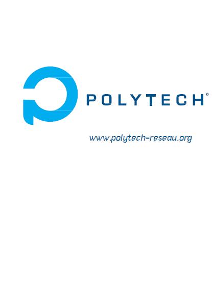 les étudiants du réseau Polytech mobilisés pour une cause nationale !