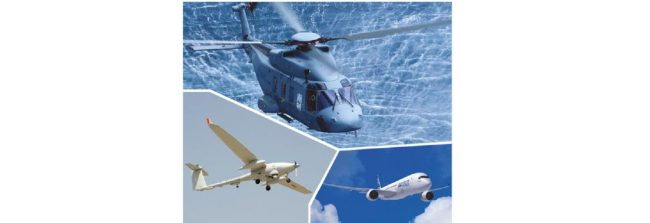AIRBUS HELICOPTERS et ISAE-SUPAERO créent MS Helicopter, Aircraft and Drone Architecture