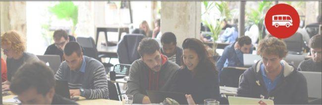 HEC Paris met ses élèves au code