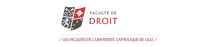 Ioannis Panoussis réélu Doyen de la Faculté de Droit des Facultés de l'Université Catholique de Lille