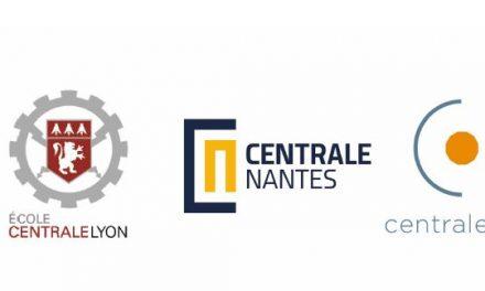 Le cursus Centrale Digital Lab porté par le Groupe des Ecoles Centrale lauréat de l'appel à projets Disrupt' Campus