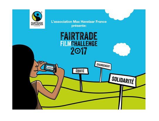 Fairtrade Film Challenge : « Faut-il avoir un grain pour consommer du café équitable ? »
