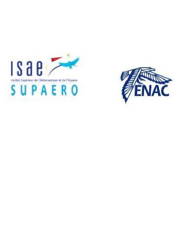 Journée Portes Ouvertes des campus de de l'ISAE-SUPAERO et de l'ENAC le samedi 14 octobre 2017