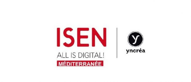 ISEN Yncréa Méditerranée: nouveau campus à Nîmes